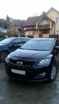 Mazda CX-7, 2008 год, 359 999 руб.