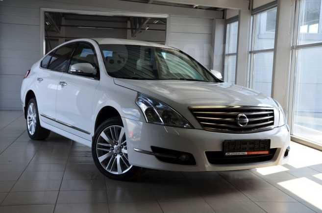 Nissan Teana, 2011 год, 779 000 руб.