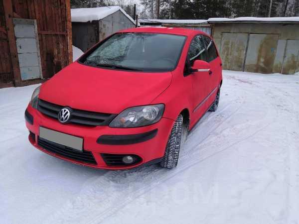 Volkswagen Golf Plus, 2007 год, 220 000 руб.