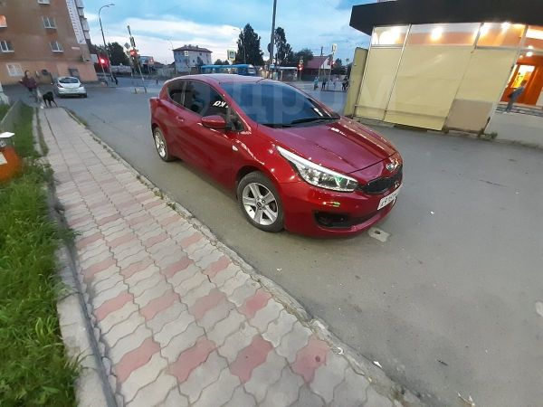 Kia ProCeed, 2013 год, 375 000 руб.