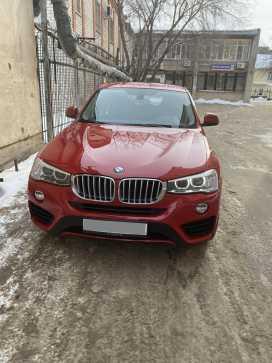 Курган BMW X4 2014