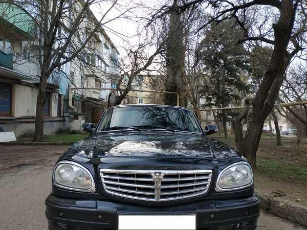 ГАЗ 31105 Волга, 2008 год, 110 000 руб.