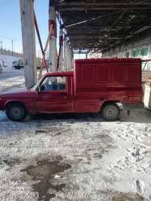 Магнитогорск 2715 2012