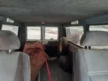 Барнаул Trafic 1993