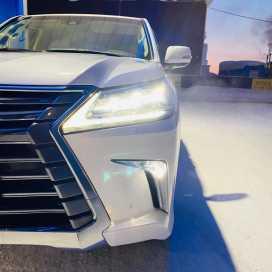 Нижневартовск Lexus LX570 2016