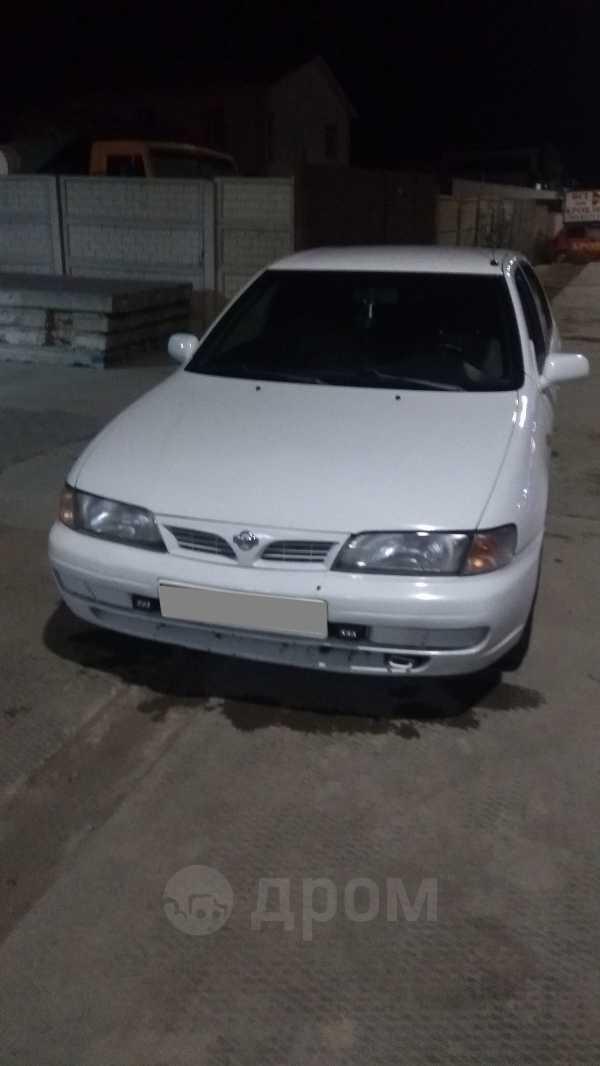 Nissan Almera, 1997 год, 140 000 руб.