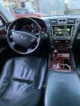 Lexus LS460, 2007 год, 630 000 руб.