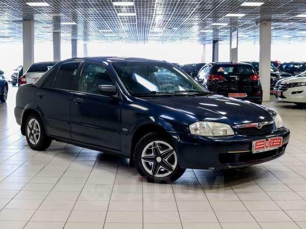 Mazda 323, 1999 год, 199 900 руб.