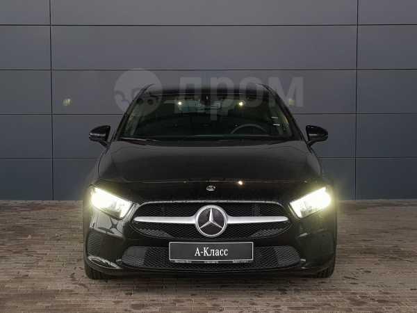 Mercedes-Benz A-Class, 2019 год, 1 612 157 руб.