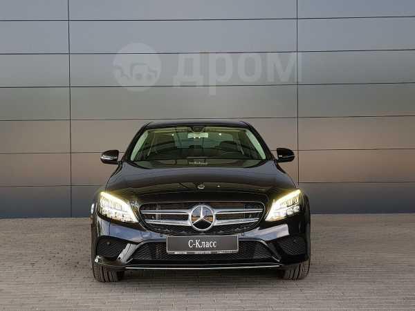 Mercedes-Benz C-Class, 2019 год, 2 142 304 руб.