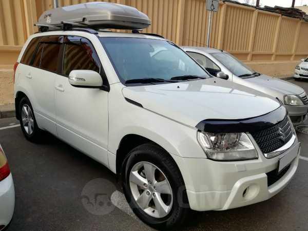 Suzuki Grand Vitara, 2010 год, 753 000 руб.