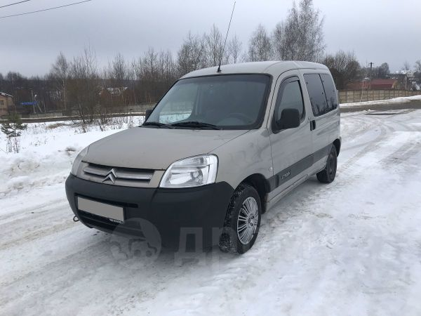 Citroen Berlingo, 2008 год, 200 000 руб.