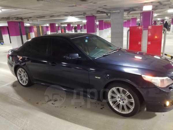BMW 5-Series, 2005 год, 390 000 руб.