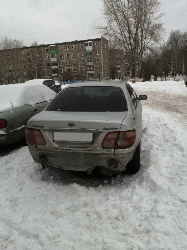 Nissan Sunny, 2000 год, 48 000 руб.