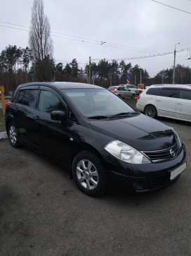 Белгород Nissan Tiida 2011
