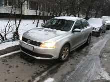 Москва Jetta 2013