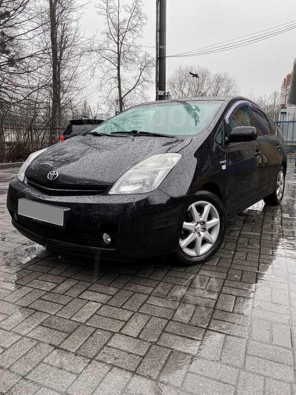 Toyota Prius, 2008 год, 640 000 руб.