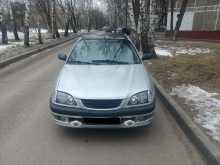 Москва Avensis 1998