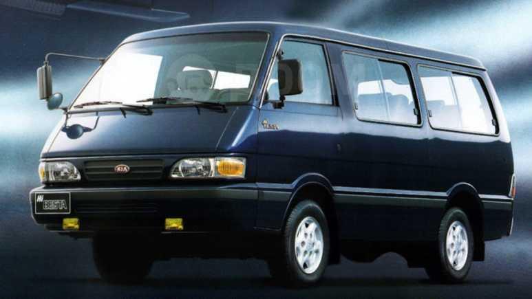 Mazda Bongo, 1993 год, 55 000 руб.