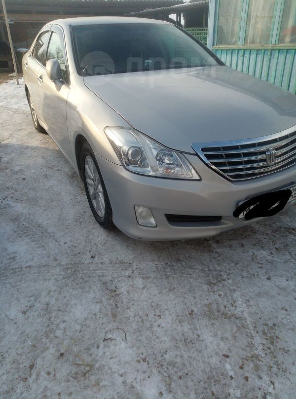 Toyota Crown, 2008 год, 870 000 руб.