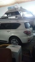 Nissan Patrol, 2012 год, 2 800 000 руб.