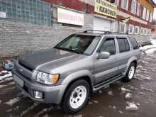Барнаул QX4 2000