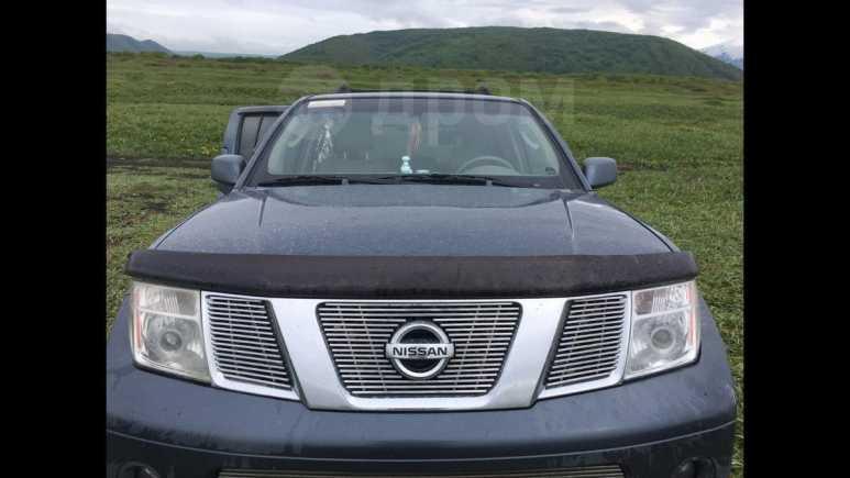 Nissan Pathfinder, 2004 год, 600 000 руб.