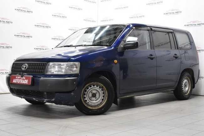 Toyota Probox, 2004 год, 229 000 руб.