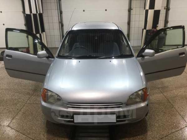 Toyota Starlet, 1996 год, 120 000 руб.