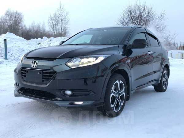 Honda Vezel, 2015 год, 1 225 000 руб.