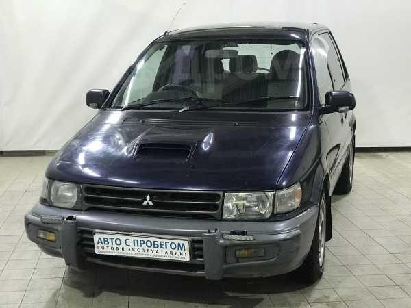Mitsubishi RVR, 1995 год, 92 746 руб.