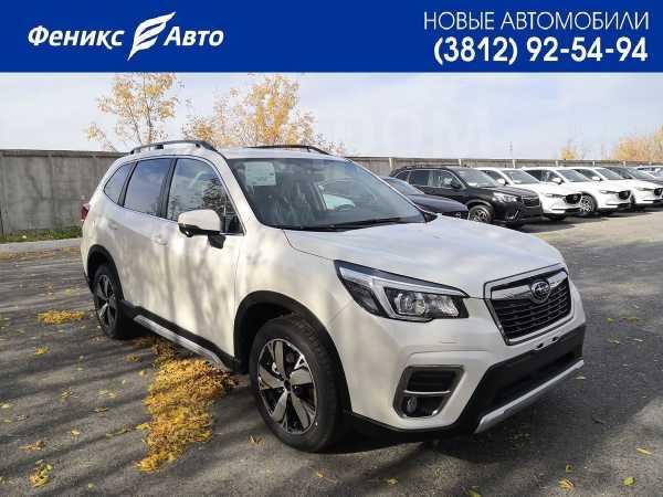 Subaru Forester, 2019 год, 2 469 900 руб.