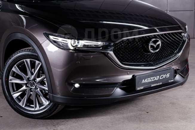 Mazda CX-5, 2019 год, 2 302 000 руб.