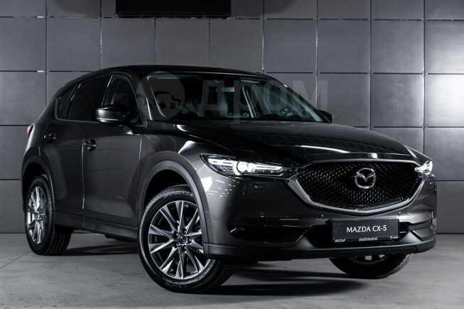 Mazda CX-5, 2019 год, 2 193 000 руб.