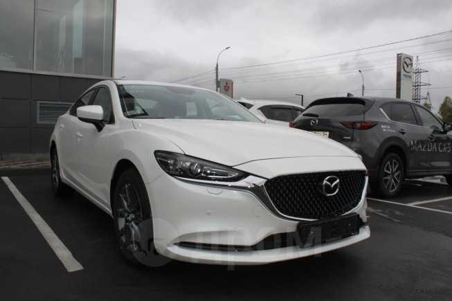 Mazda Mazda6, 2019 год, 1 643 000 руб.