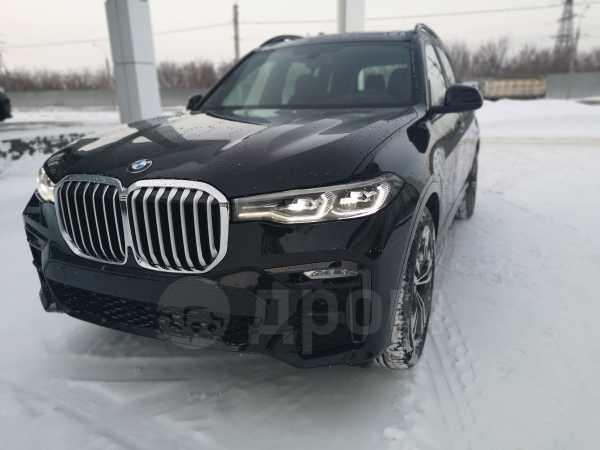 BMW X7, 2020 год, 6 160 000 руб.