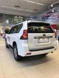 Toyota Land Cruiser Prado, 2019 год, 4 093 000 руб.