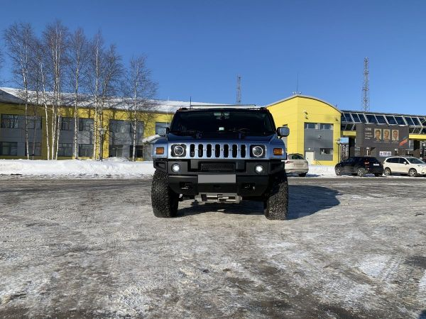 Hummer H2, 2005 год, 1 450 000 руб.