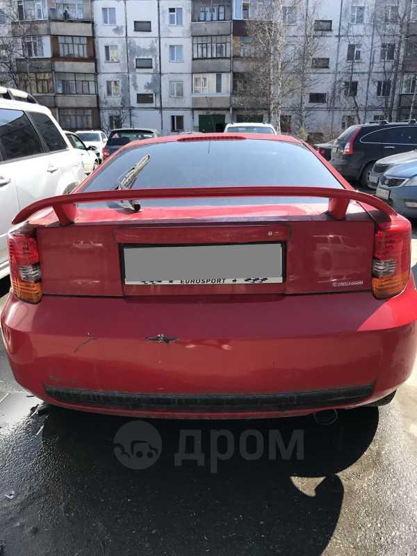 Toyota Celica, 1999 год, 298 000 руб.