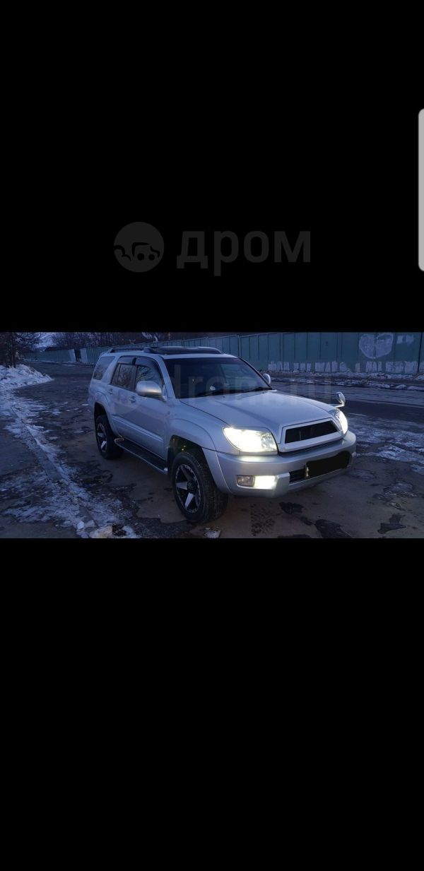 Toyota Hilux Surf, 2003 год, 920 000 руб.