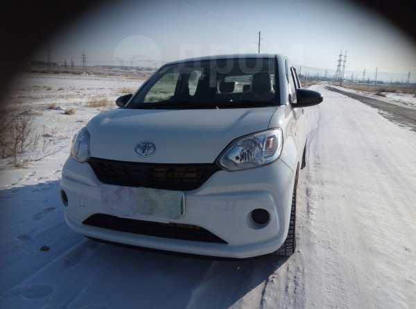 Toyota Passo, 2016 год, 500 000 руб.