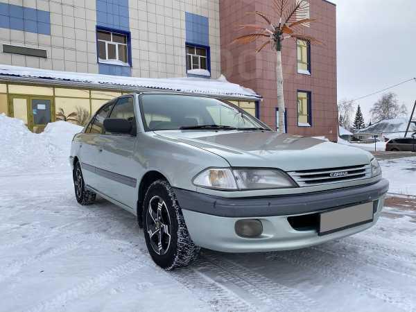 Toyota Carina, 1997 год, 235 000 руб.