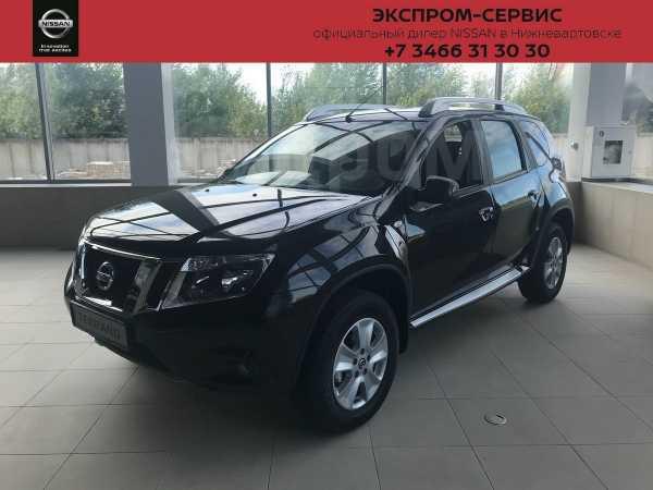 Nissan Terrano, 2019 год, 1 189 000 руб.