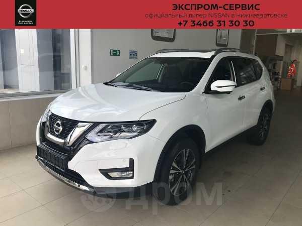 Nissan X-Trail, 2019 год, 2 180 000 руб.