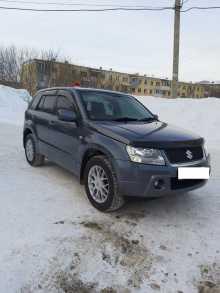 Новосибирск Escudo 2005