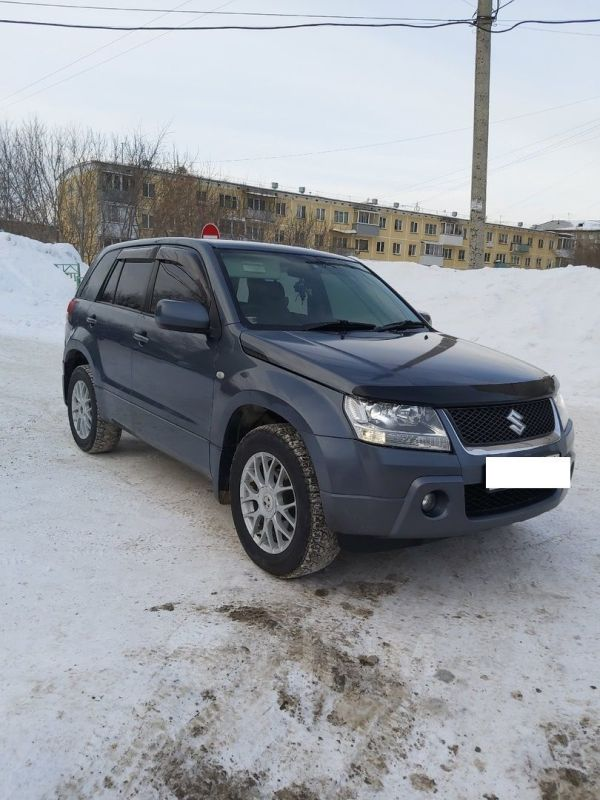 Suzuki Escudo, 2005 год, 520 000 руб.