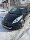 Nissan Leaf, 2012 год, 500 000 руб.
