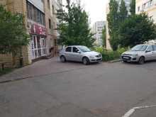 Москва Logan 2011