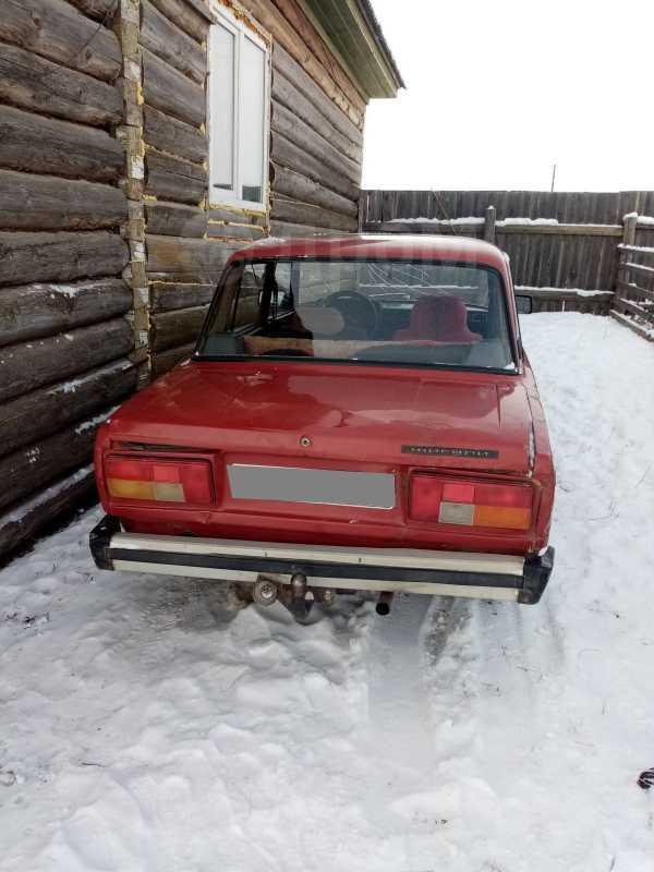 Лада 2105, 1994 год, 65 000 руб.