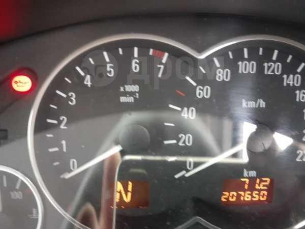 Opel Meriva, 2003 год, 170 000 руб.